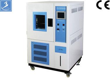 Cabinet haut-bas constant de chambre d'essai d'humidité de la température programmable