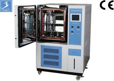 chambre programmable de la température 800L et d'humidité avec le matériel de plaque d'acier du SUS 304#