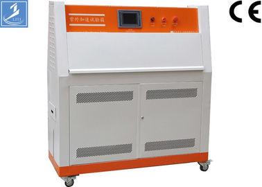 Appareil de contrôle de altération superficiel par les agents accéléré UV standard avec le contrôle automatique ASTM D4587 de PID SSR