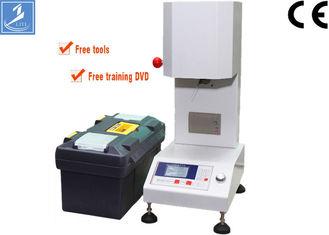 Machine d'essai de matériaux en caoutchouc d'équipement d'essai d'AC220V puissante