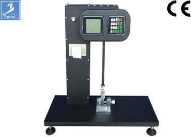Équipement d'essai en plastique de Charpy Izod Imapct/fonte d'écoulement des unités ISO179-2000 d'index