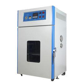 La température industrielle de stabilité de four de précision d'environnement de Programmble